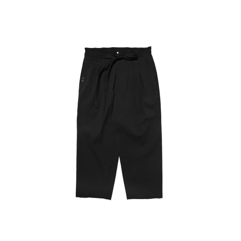 Relaxed Easy Pants_BK